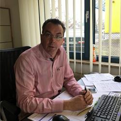 Mario Westphal Teamleiter